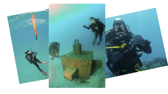 Scuba Diving<br />(Bautismo)