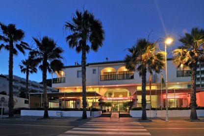 HOTEL SOL LOS FENICIOS