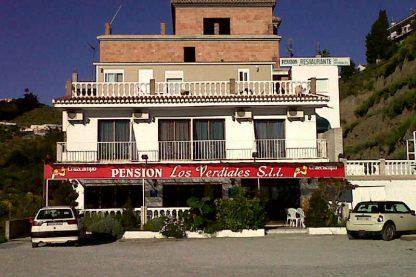 PENSIÓN LOS VERDIALES