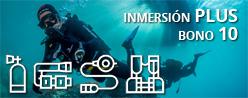 Inmersión PLUS - Bono 10