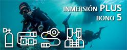 Inmersión PLUS - Bono 5