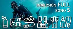 Inmersión FULL - Bono 5
